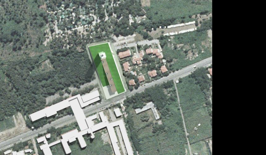 Edilizia residenziale convenzionata e commerciale a Calambrone-Pisa